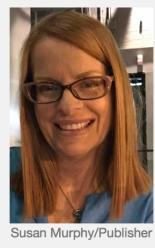 Susan Murphy Publisher