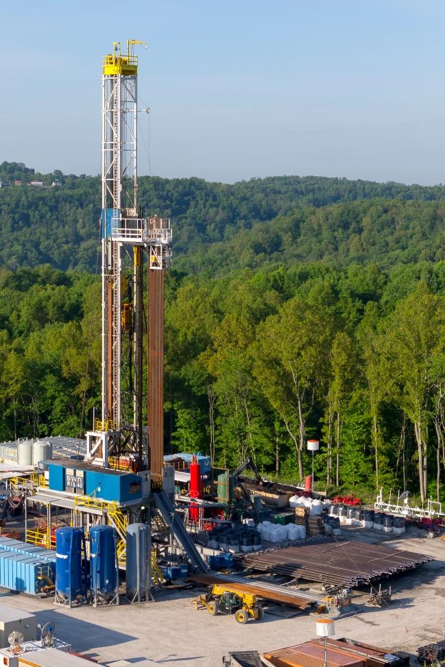 Southwestern Energy Corp