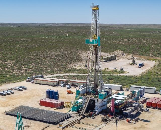 XTO Energy - Delaware Basin